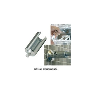 AIRFIT Profi Sanitär Endmontagekoffer 10tlg 20400SK Sanitärinstallation